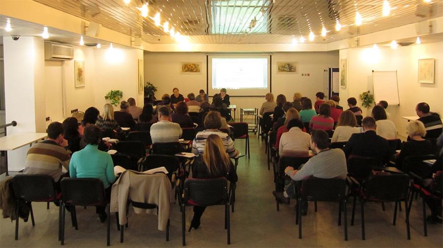 Подведены итоги второй Всеукраинской конференции по пищевой безопасности «СИЛА ЯКОСТІ»